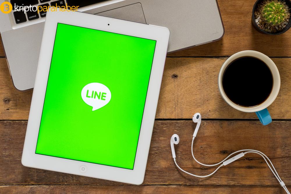 LİNE kendi kripto parası LINE Q'yu ödüllendirme amacıyla kullanacak