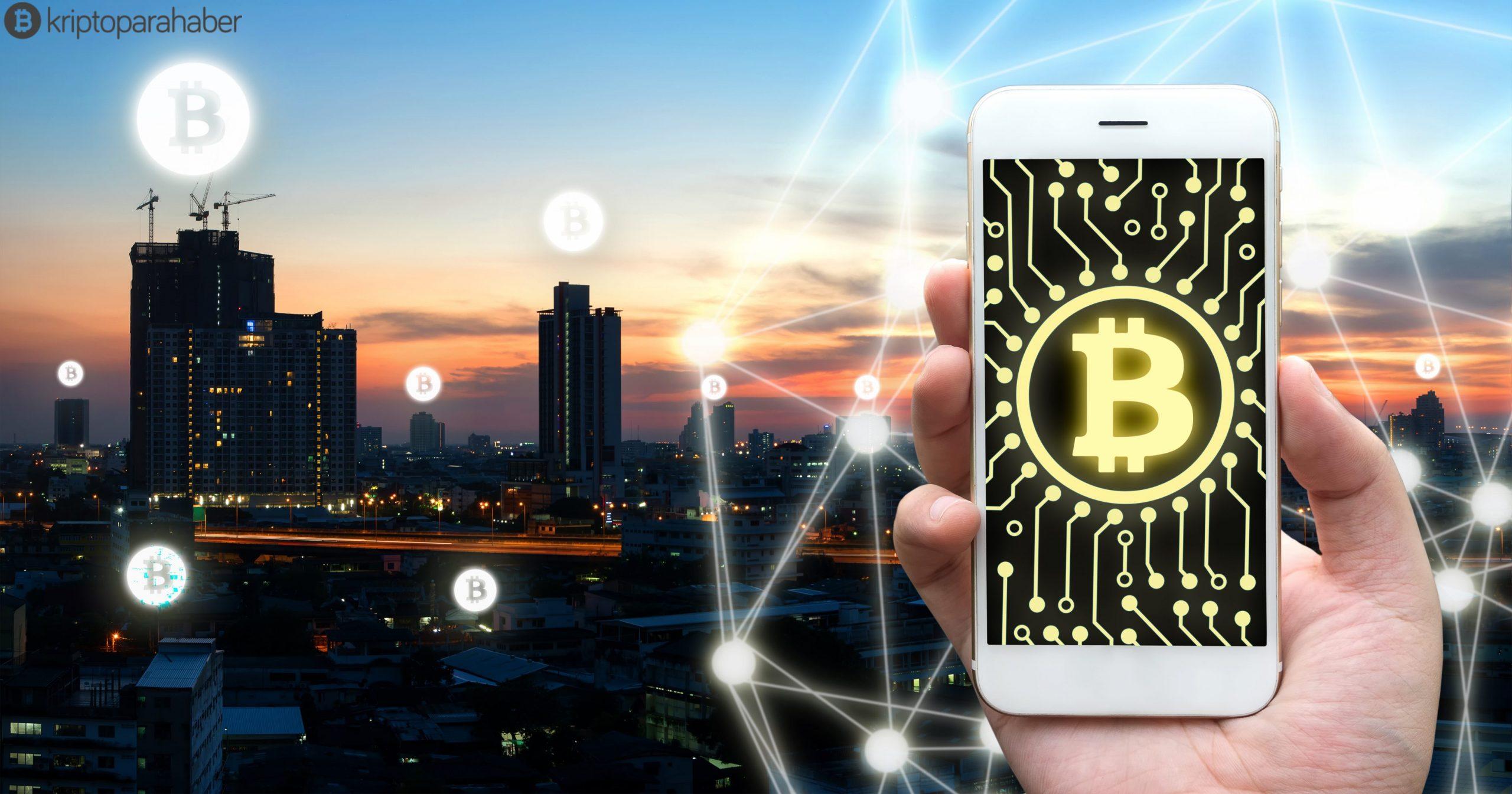 Miner One uzayda Bitcoin üreterek, Bitcoin'e olan güveni gösterdi