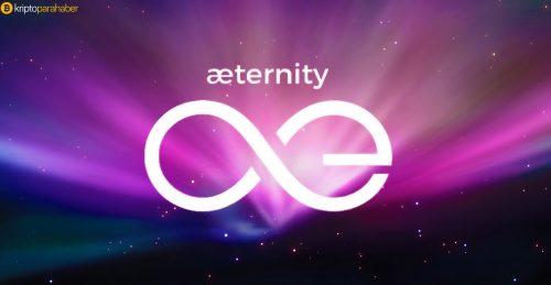 Aeternity piyasadaki kanamayı durdurabilecek mi?