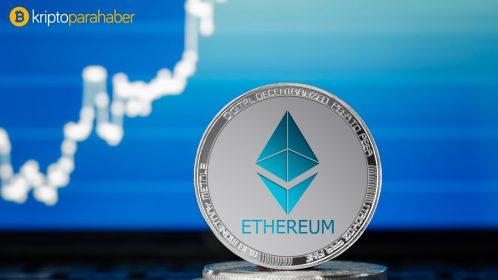 Ethereum fiyat analizi: 34 ayın zirvesindeki ETH yükselmeye devam edecek mi?