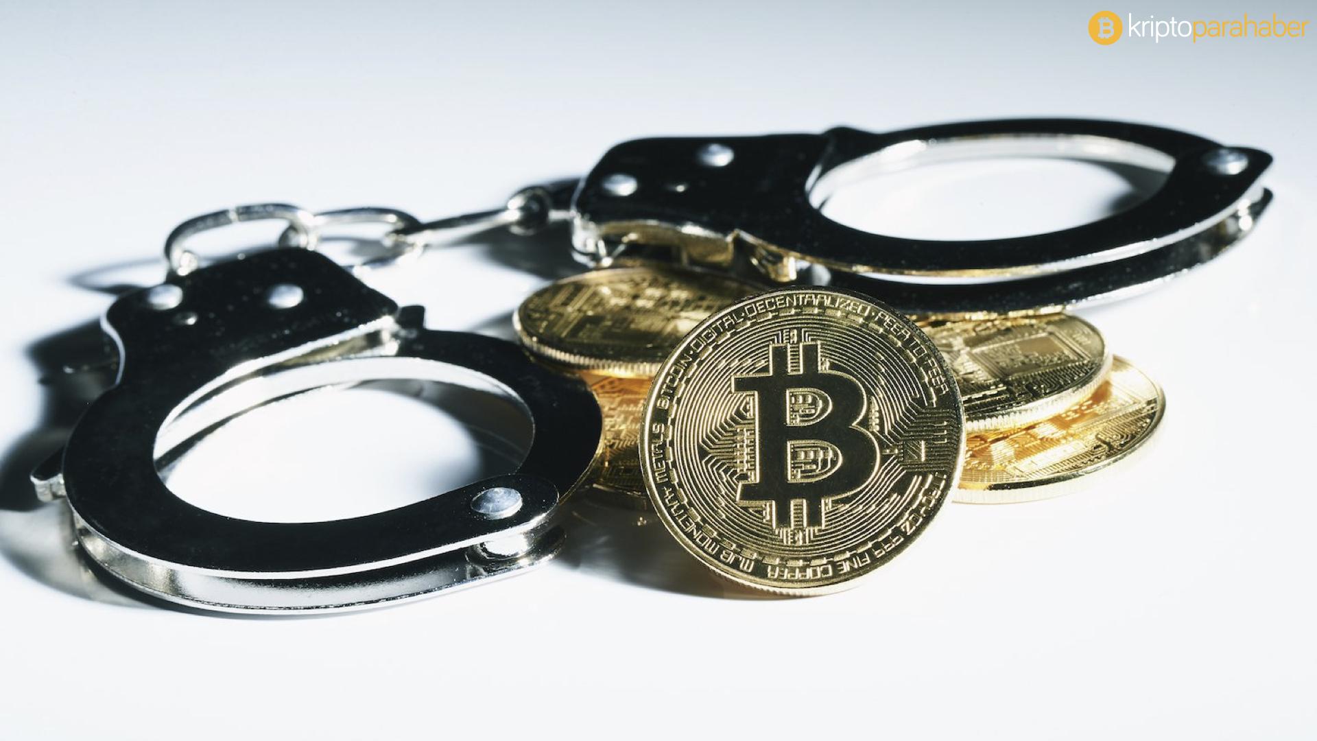 Kripto ile ilgili suçlar bu yıl zirve yapabilir.
