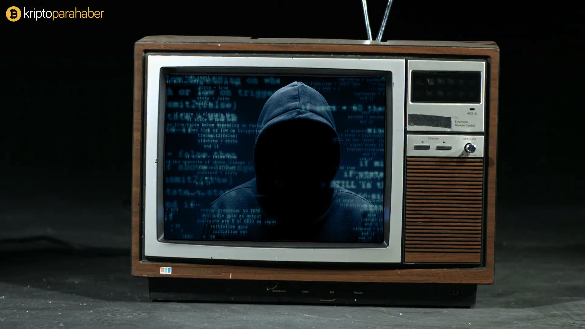 Coinrail hack olayıyla ilgili medyada bir algı operasyonu mu düzenleniyor?