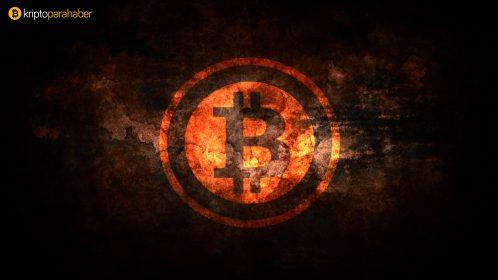Bitcoin düşüyor! İşte piyasa analistlerinin yeni BTC hedefleri