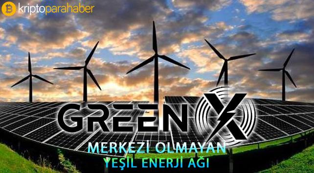 greenx-network