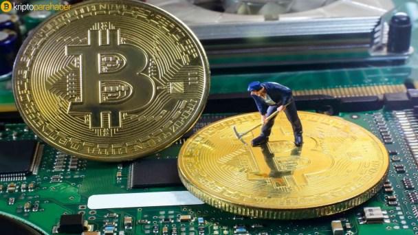Qiwi'nin bir çalışanı 500 bin Bitcoin (BTC) üretti!