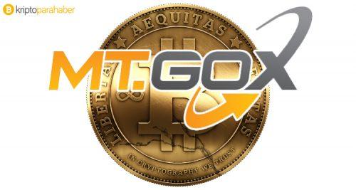 Piyasayı kana bulayan Mt. Gox'dan önemli Bitcoin açıklaması