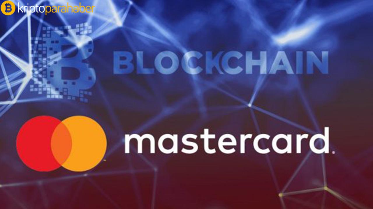 Mastercard Blockchain ağında anonim işlemler için sistem geliştiriyor