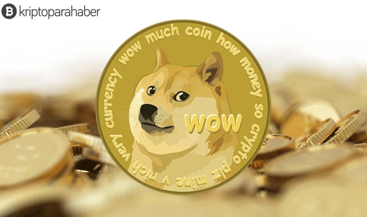 Ünlü analistin 8 Mayısta Dogecoin hakkında düşünceleri