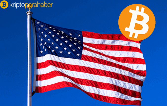 ABD'de pek çok vatandaş devletin dağıttığı 1.200 dolarla kripto para alıyor!
