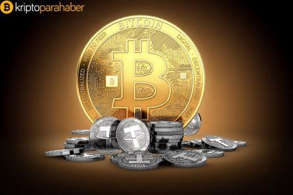 Bu ilişki Bitcoin'e bu hafta sonu pump yaptırabilir!