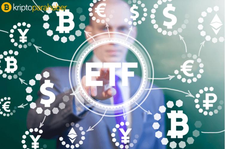 İkinci Bitcoin ETF, Nasdaq borsasında vadeli işlemelere açıldı