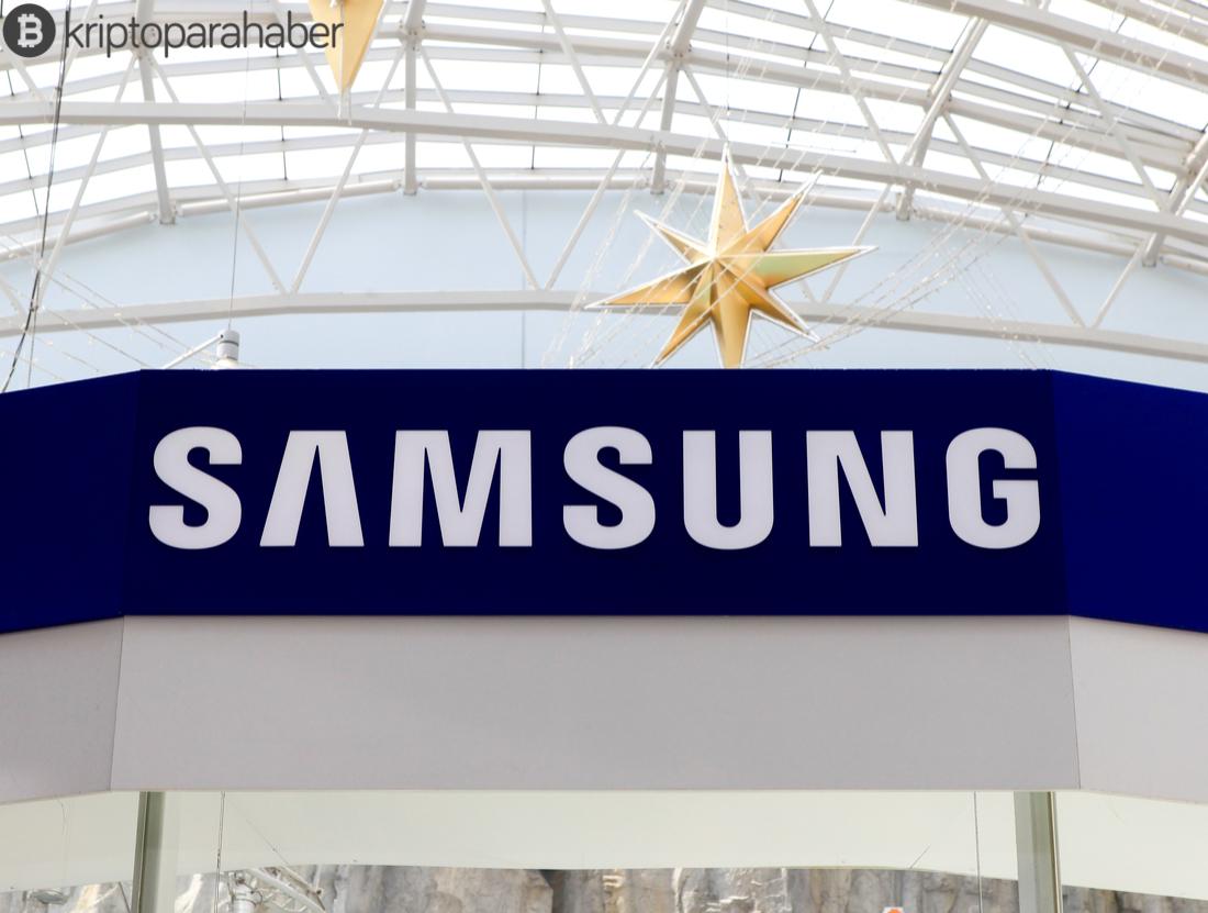 Samsung'dan dev Ripple (XRP) duyurusu