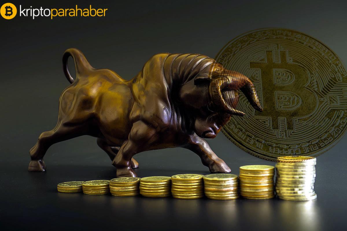 Uzmanlara göre Bitcoin yıl sonuna kadar değerini ikiye katlayacak!