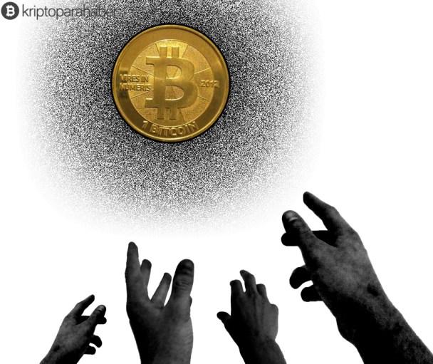 Yatırımcıların dikkatine! Bitcoin en fazla bu saatlerde çılgınca değişiyor!