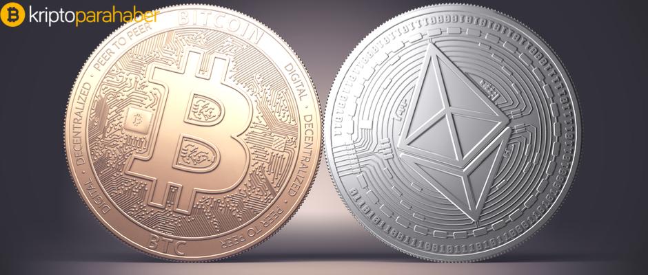 SEC: ''Ethereum ve Bitcoin menkul kıymet değil!''