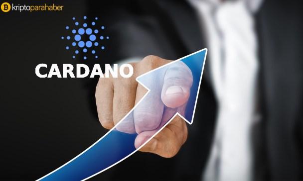 Güçlü altcoin Cardano ayakkabı devi ile ortaklık kurdu