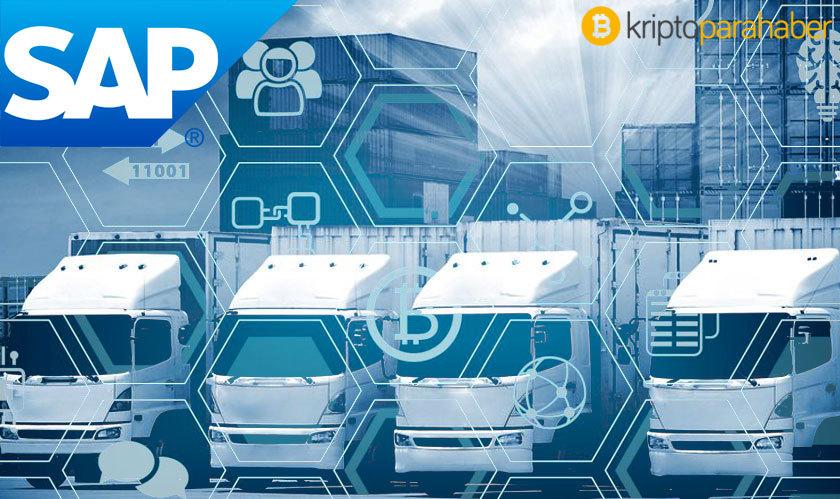 Yazılım Devi SAP özel iş uygulamalarına olanak sağlayacak