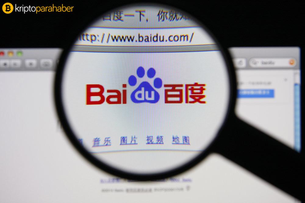Çin'in Wikipedia'sı Baidu Blockchain teknolojisini kullanıyor