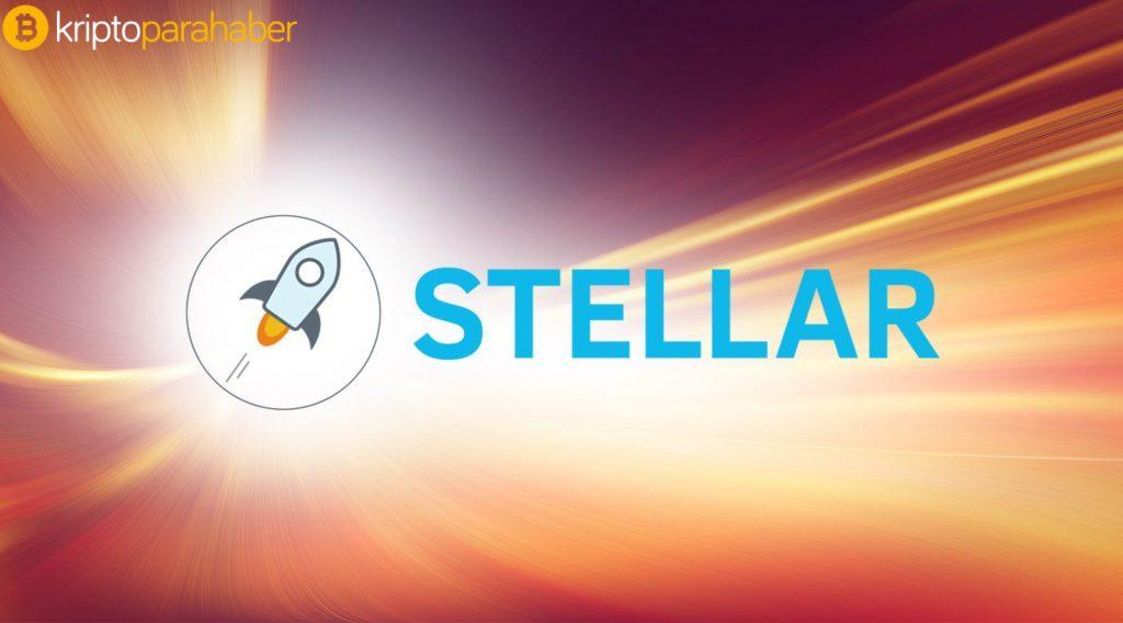 Stellar Lumens (XLM), Coinbase ile 1 dolara göz kırpıyor