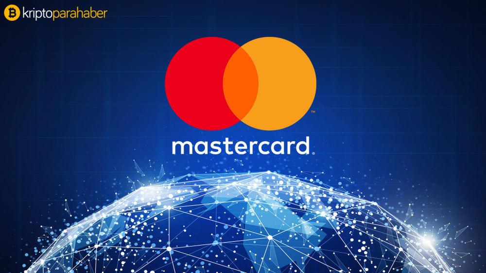Mastercard kripto para şirketleri için özel bir program başlatıyor