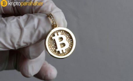 Bitcoin ile ödeme alan kuyumcu, kârını katladı!