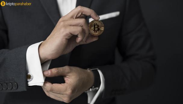 Kurumsal yatırımcıların Bitcoin ilgisi tırmanmayı sürdürüyor!