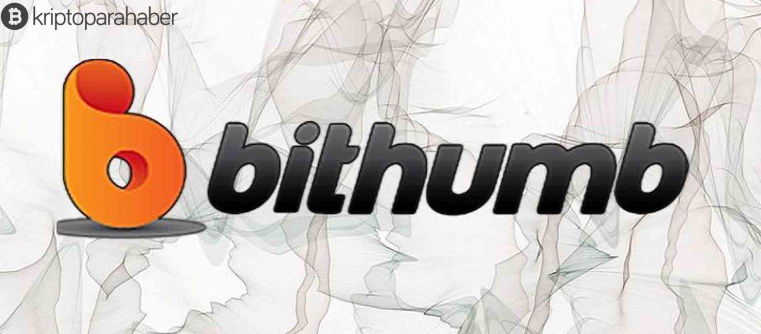 Aeternity (AE) ve NEM (XEM) Bithumb platformunda listeleniyor