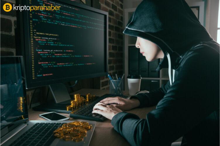 ESET uyarıyor: Bu yeni virüs kripto para cüzdanınızı sıfırlayabilir!
