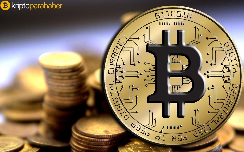 Bitcoin fiyatlarında güçlü dalgalanma yaşanabilir