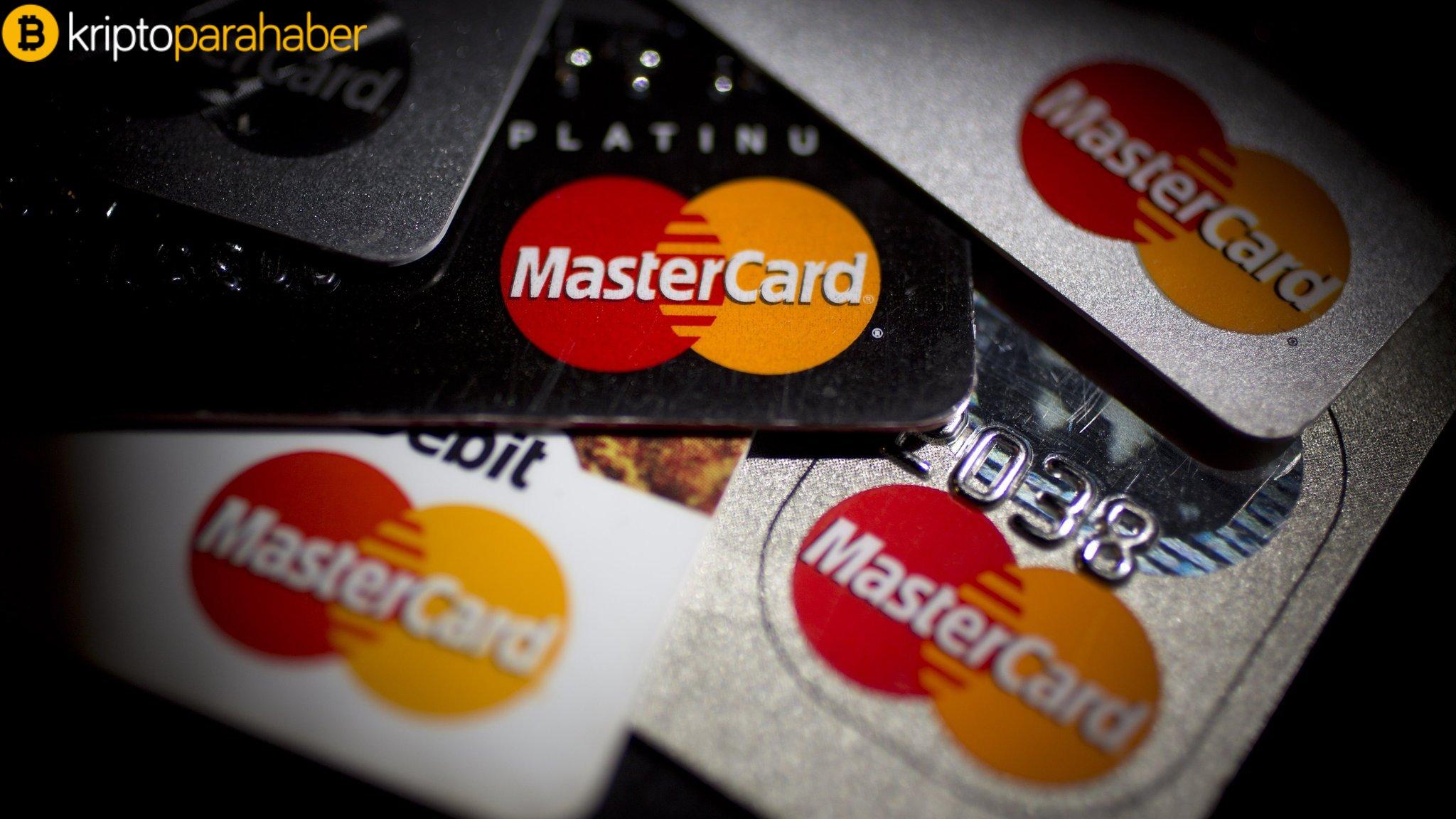 Mastercard'dan yeni bir dijital para hamlesi geldi!