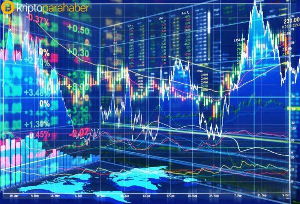 Kripto para piyasası 2017 sonlarında yaşadığı kazanımları tekrar yaşayabilir