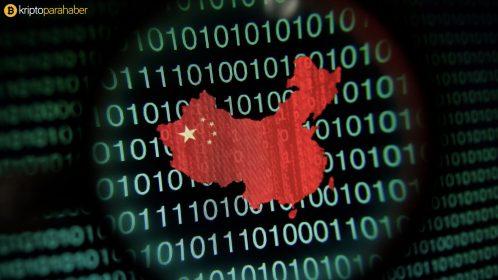 Çin'in devlet başkanı Blockchain ile ilgili konuştu.