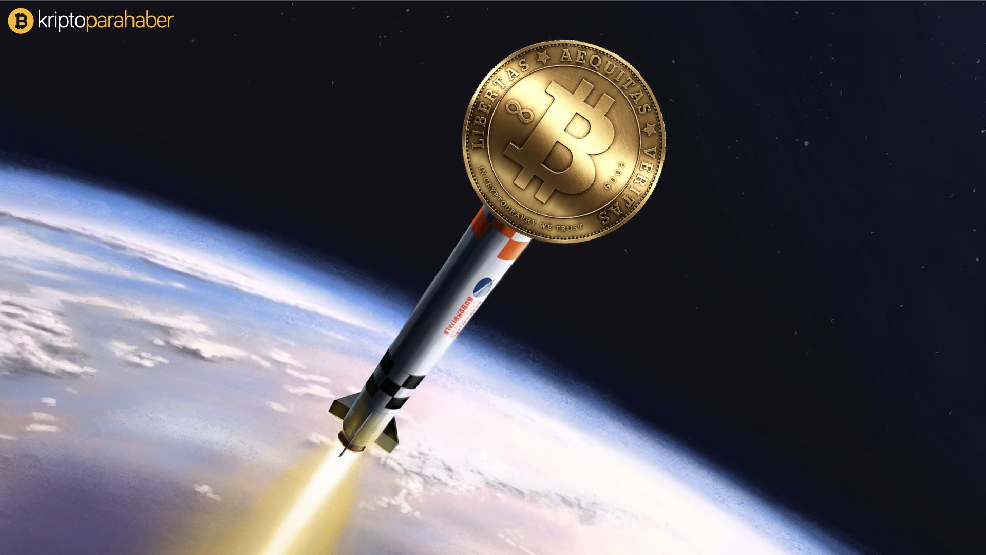 Bitcoin 10.000 doları aştı analistler coştu: Tom Lee dahil analistlerden yeni Bitcoin tahminleri
