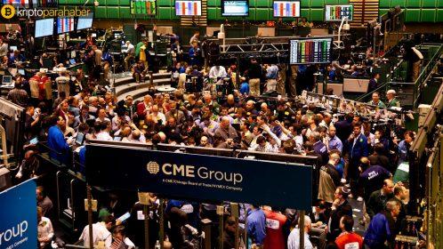Bitcoin fiyat düşüşü sonunda CME boşluğunu doldurdu ve yükseliş geldi