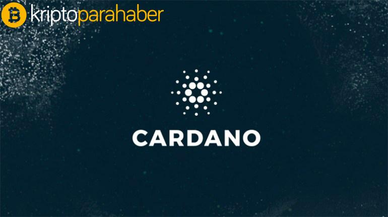 Cardano beklenen tarihi açıkladı: 12 Eylül 2021