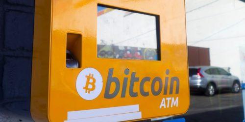 Bitcoin ATM'lerinde devasa büyüme: 3 yılda yüzde 500 artış!