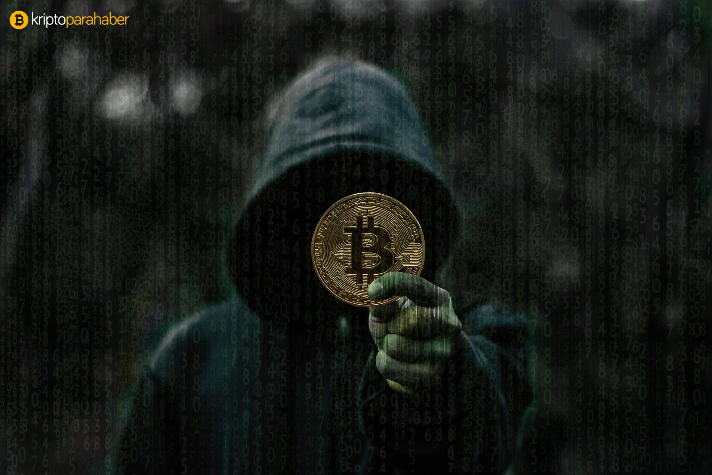 Hackerlar İsrail'de sigorta şirketine saldırdı, 1 milyon dolarlık Bitcoin fidyesi istiyorlar