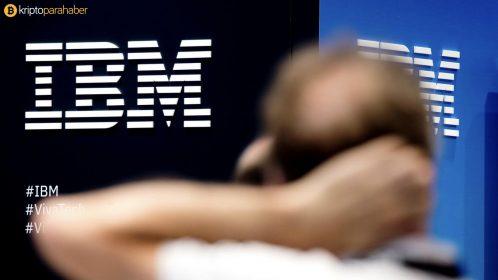 IBM ve Stronghold bir ortaklık duyurdu.