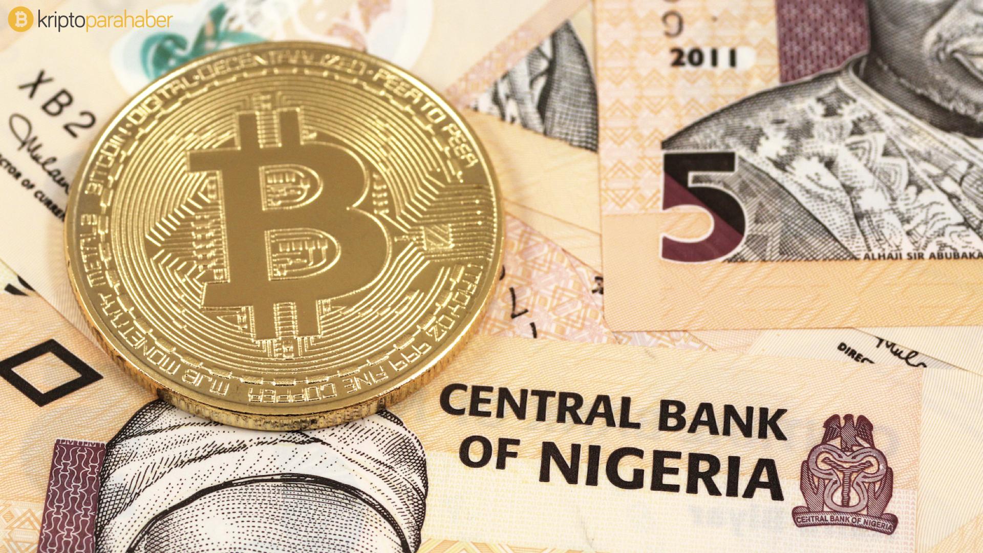 Nijerya'da Bitcoin neden bu kadar ünlü? Naira bunda etkili mi?