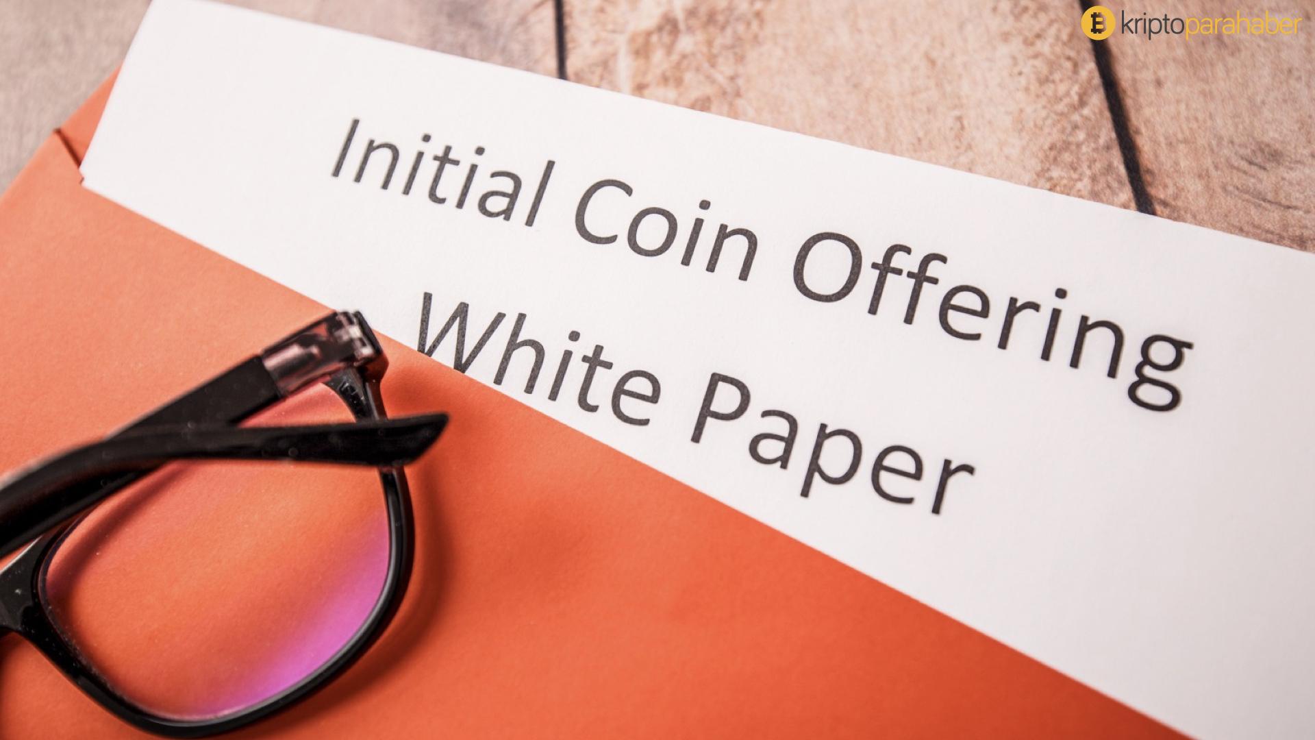 Pek çok ICO whitepaper belgelerine uymuyor.