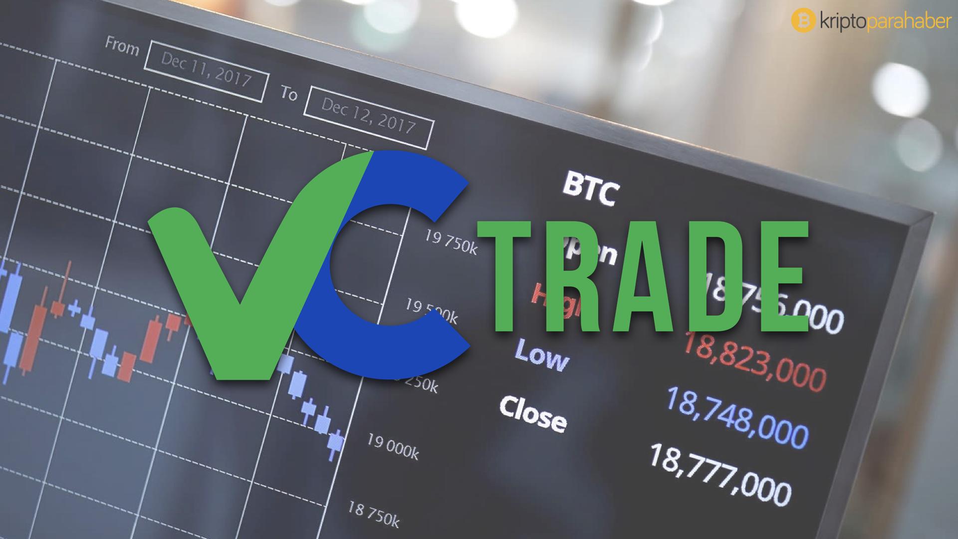 VCTRADE Japonya'da açıldı.