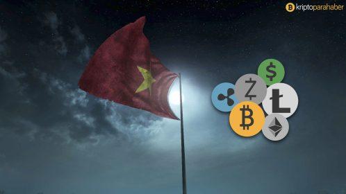 Vietnam'dan dikkat çeken kripto para hamlesi