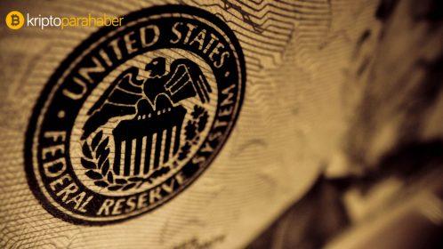 Fed merkez bankası dijital para birimi çıkarma yolunda.