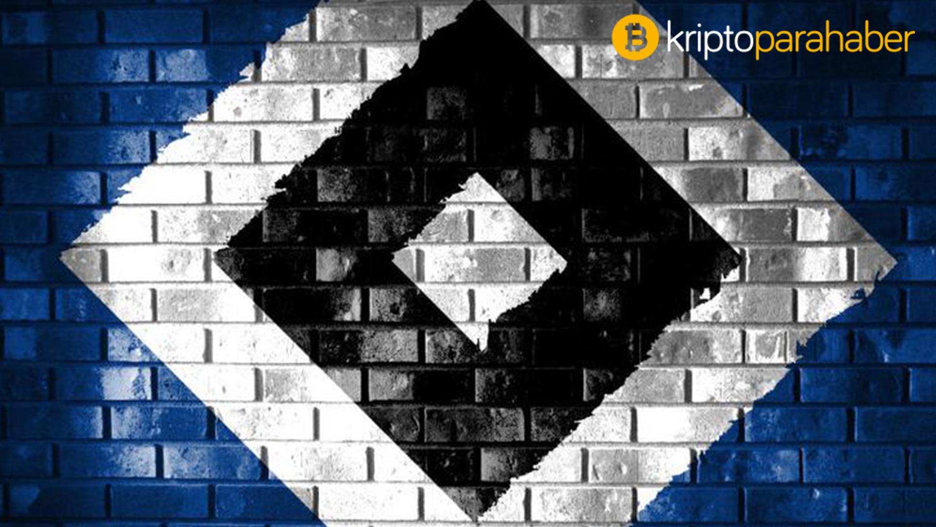 HSV Blockchain şirketi ile ortaklığını açıkladı.