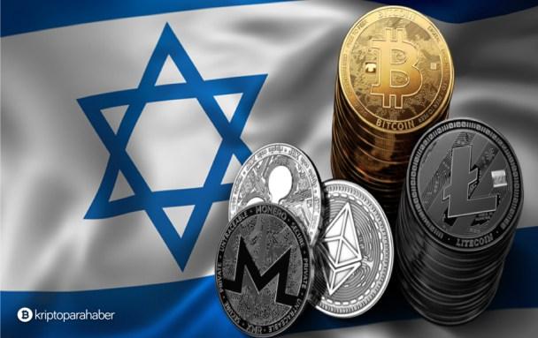 İsrail'den kritik kripto para hamlesi! Ülkede vergi yolu açılıyor