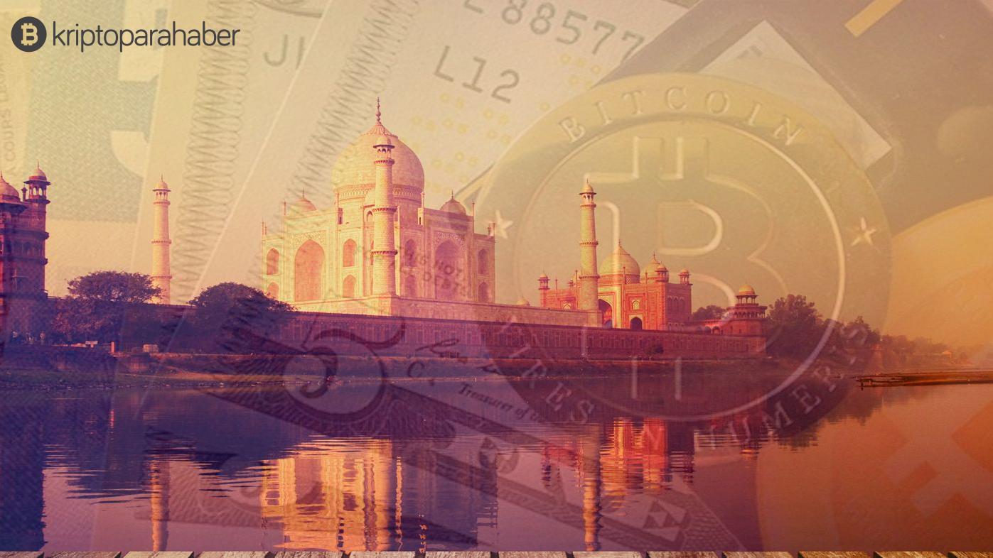 Bitcoin'e yasak koyan Hindistan'dan, Blockchain hamlesi