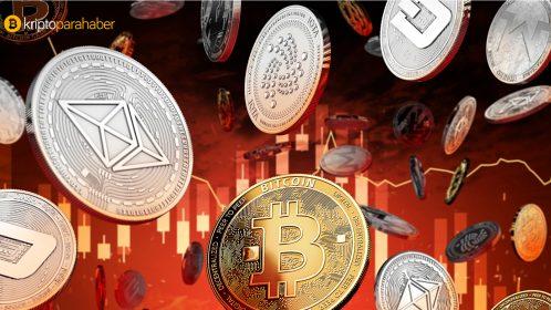kripto piyasaları