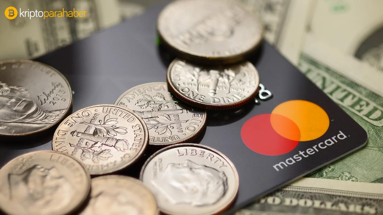 Düzenleyici baskılarla boğuşan Binance'e Visa ve MasterCard'dan destek geldi!
