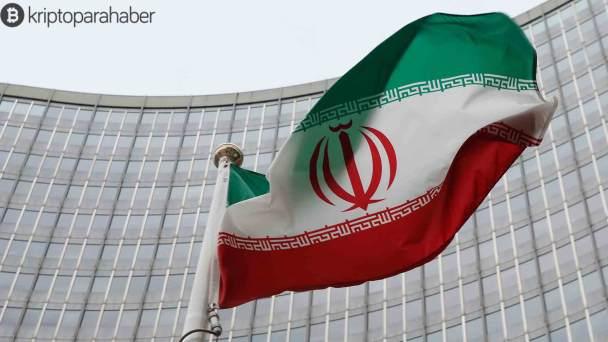 İran devlet destekli kripto para