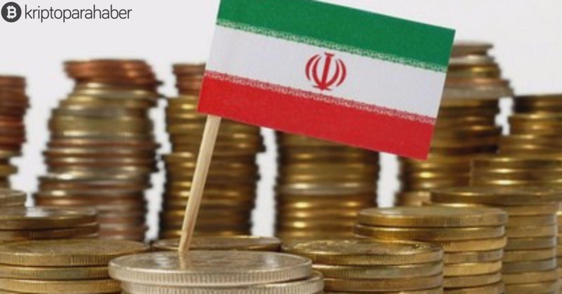 İran'da kripto para birimi madenciliği artık yasal